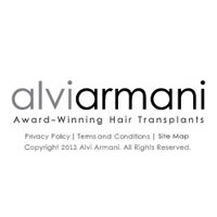 Alvi Armani, Dubai Healthcare City