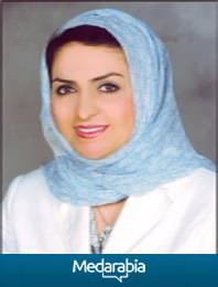 Mahnaz Raissi