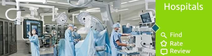 Hospitals, Clinics & Medical Centers in UAE, Dubai, Abu Dhabi