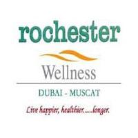 Rochester Wellness, Jumeirah