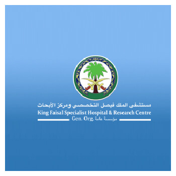 King Faisal Specialized Hospital Center