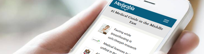 Introducing Medarabia Newsletter