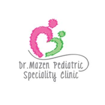 Dr. Mazen Pediatrics Speciality Clinic