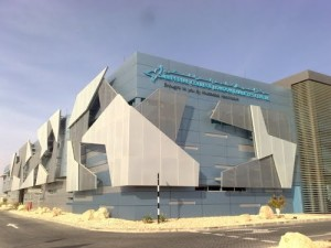 London's Imperial College joins fight against diabetes in Al Ain