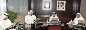 DEC reviews health funding system in Dubai