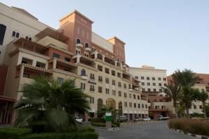 Dubai mulls more alternative clinics