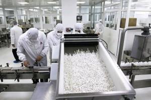 Jordan drug maker, Hikma, issues revenue alert