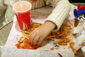 Obese UAE children at risk of early heart disease