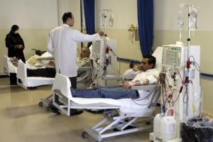 Prince Hamzah Hospital in Jordan to perform two kidney transplants per week