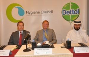 Arab Hygiene Council: develop Middle East hygiene standards