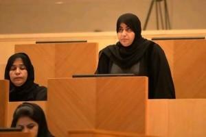 FNC member: Guarantee jobs for Emirati medical interns