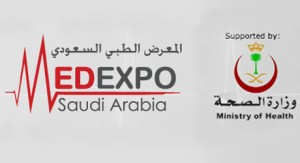 Medexpo Saudi '12 'attracts global interest'