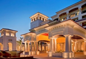 New centre at St Regis Saadiyat Island Resort opens soon