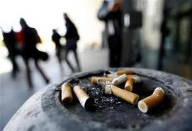Ex-smokers have higher risks for bowel diseases
