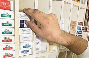 UAE: Tobacco products with graphic photos hit shelves