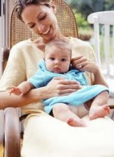 US Study: Mothers have sharper memories after childbirth