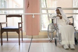 UAE's elderly advised to fast cautiously