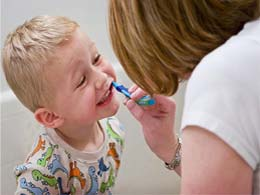 Mom's emotions affect child's dental health: US Study