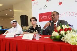 World Heart Day: Majid Al Futtaim partners with DHA & Emirates Cardiac Society