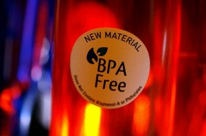 Exposure to chemical BPA fosters anxiety