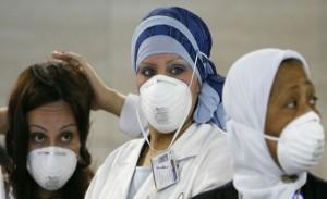 Traveller has killer Sars-like virus after trip to UAE