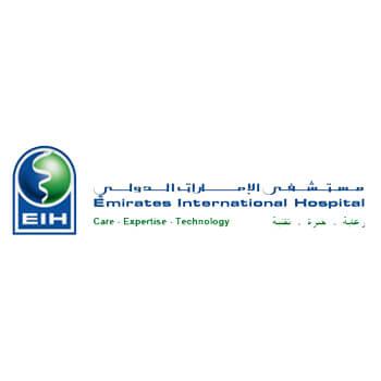 Emirates International Hospital, Al Ain