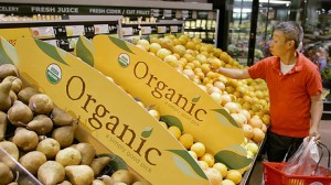 US Study: Organic food no more nutritious than non-organic