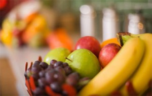 Eat fruits and vegetables to stay happy, says scientists