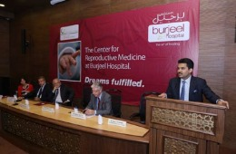 World renowned IVF Centre set to open at Burjeel Hospital, Abu Dhabi