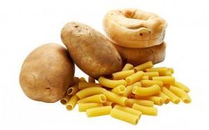 High-carb diets tend to raise Alzheimer's risk