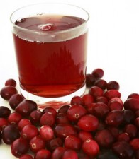 Cranberry juice can't stave off kidney infections