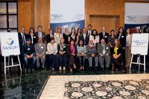 Support groups help tackle diabetes shock in UAE