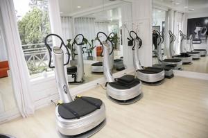 No exercise? Vibrate to keep prediabetes away