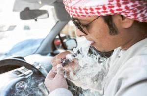 Anti-smoking motivational workshop ends in Abu Dhabi