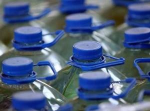 Bottled water not so healthy