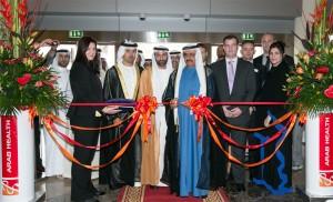 Arab Health 2013 opens in Dubai