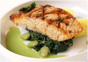 Oily fish is best brain nutrition, says new study