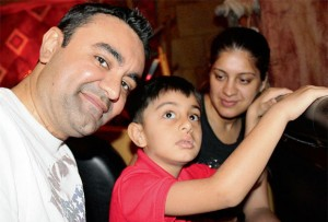 Indian Man with rare blood cancer seeks donor in Dubai