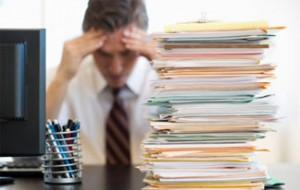 Six serious office health risks, Zulekha Hospital Dubai