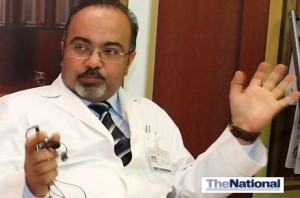 UAE doctors warn about new incisionless procedure