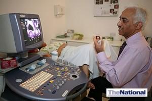 Genetic testing sometimes necessary, say UAE doctors