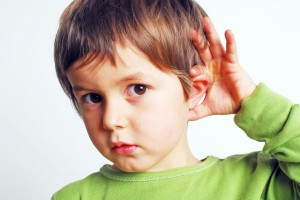Hearing loss high in UAE children from marriages between blood relatives