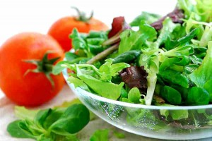 You are eating 'toxic' salad greens, warns UAE Academics