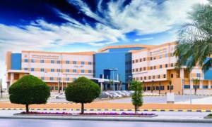 500-bed Riyadh hospital opened
