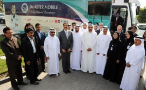 DM Healthcare to carry out UAE-wide campaign during World Health Day