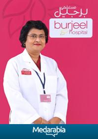 Anita Das Gupta