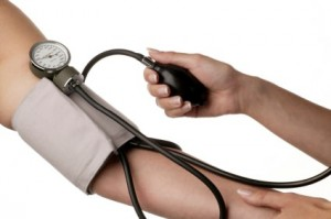 30% of adult Jordanians suffer from high blood pressure