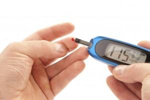 Diabetes a 'major public health problem' in Saudi Arabia