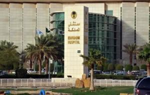 SARS-like virus kills 2 more in Saudi Arabia