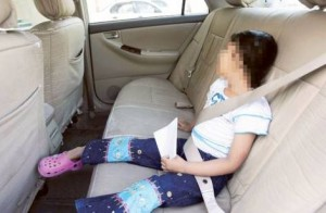 Children suffocating in scorching cars becoming annual tragedy in UAE